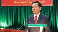 Phó Bí thư Tỉnh ủy 45 tuổi được phê chuẩn miễn nhiệm chức Phó Chủ tịch tỉnh