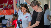Trường quốc tế có học phí tới gần 2,9 tỷ đồng ở Đồng Nai là trường nào?