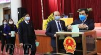 Thái Bình miễn nhiệm Trưởng ban Kinh tế - Ngân sách Hội đồng nhân dân
