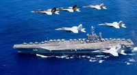 Chuyên gia: Nếu xung đột nổ ra, Trung Quốc sẽ chiếm ưu thế trước Mỹ