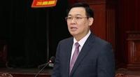 """Bí thư Hà Nội Vương Đình Huệ: Tập trung giải quyết 6 vụ phức tạp, không để """"cái sảy nảy cái ung"""""""