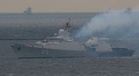 Cận cảnh 2 chiến hạm hiện đại bậc nhất Việt Nam tham gia tranh tài tại Hội thao quân sự quốc tế Army Games