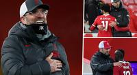 Liverpool bết bát, HLV Klopp vẫn nói một điều khiến CĐV sướng tai