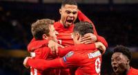 Top 10 bộ ba hay nhất châu Âu: Đáng sợ top 1, Liverpool gây thất vọng