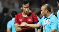 HLV Park Hang-seo và ĐT Việt Nam nhận tin vui từ Quế Ngọc Hải