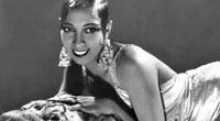 Josephine Baker - Nghệ sĩ múa thách thức Đức Quốc xã
