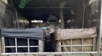 Hải Dương: Giấu 2 người trong thùng xe để trốn kiểm dịch, 3 người bị phạt hơn 60 triệu đồng