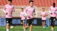 """Quang Hải ở đâu trong chiến thắng """"5 sao"""" của Hà Nội FC?"""