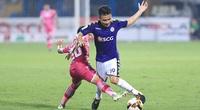 CLB Hà Nội dành chiến thắng 5 sao trước đội bóng đến từ đất Tổ - Phú Thọ