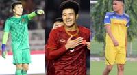 5 cầu thủ dân tộc thiểu số chinh chiến tại V.League, là tuyển thủ Việt Nam