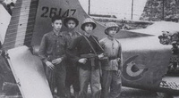 """MAT-19, """"Sát thần đánh Mỹ"""", khẩu tiểu liên có số phận đặc biệt trong chiến tranh Việt Nam"""