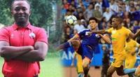 Tiền đạo Nigeria nhập tịch Việt Nam: 10 năm đá V.League, kiếm cả gia tài