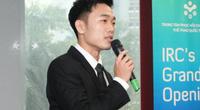 Lương Xuân Trường lấn sân sang kinh doanh: Mở cả Trung tâm phục hồi chấn thương