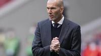 Real Madrid bị từ chối 1 quả penalty, Zidane phản ứng bất ngờ