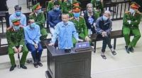 Vụ chống đối đặc biệt nghiêm trọng ở Đồng Tâm: Đề nghị giữ nguyên án, bác kháng cáo của 6 bị cáo