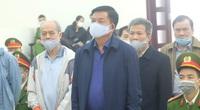 """Ông Đinh La Thăng: """"Tôi không có quyền bắt buộc PVB phải ký hợp đồng"""""""
