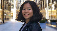 Cô gái bỏ dở đại học Mỹ về Việt Nam học trường y