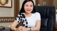 Trò chuyện với nữ hiệu trưởng đại học trẻ nhất Việt Nam được công nhận phó giáo sư năm 34 tuổi