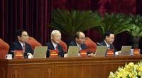 Trung ương quyết định việc giới thiệu nhân sự ứng cử Chủ tịch nước, Thủ tướng, Chủ tịch Quốc hội