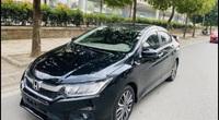 Honda City TOP chạy hơn 3 vạn, rao bán giá ngỡ ngàng
