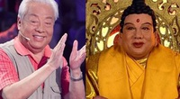 """Tài tử đóng """"Phật Tổ"""" - Tây du ký 1986: Sống viên mãn ở tuổi U90"""