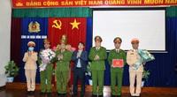 Hải Phòng: Khen thưởng Công an quận Hồng Bàng bắt giữ 20 thanh thiếu niên đua xe và đi xe bằng 1 bánh