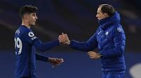 Chelsea đánh bại Everton, HLV Tuchel hết lời khen ngợi 1 người