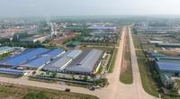 """Công ty của ông chủ 9X mới """"1 tuổi"""" làm nhà đầu tư khu công nghiệp Triệu Phú hơn 4.500 tỷ đồng"""