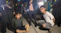 Đà Nẵng: Nhóm học sinh mang dao phóng lợn đi hỗn chiến