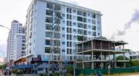 Xây dựng không phép, một doanh nghiệp ở Khánh Hòa bị phạt 40 triệu đồng