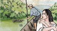 Truyện hưởng ứng cuộc thi: Lưới Sông, Thuỷ Mạc và tôi