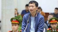 Trịnh Xuân Thanh nói điều bất ngờ sau khi ông Đinh La Thăng bị cách ly