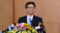 Phó Thủ tướng Vũ Đức Đam: Việt Nam sẽ sử dụng tốt món quà vắc xin Covid-19 của COVAX