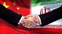 Trung Quốc-Iran: Thời cuộc ràng buộc quan hệ