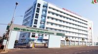 Giám đốc chi nhánh Bệnh viện Quốc tế Thái Nguyên đã bán sạch cổ phiếu