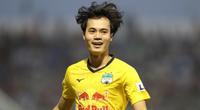 Vì sao V.League 2021 sẽ là đỉnh cao sự nghiệp của Văn Toàn?