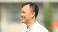 """Quảng Nam FC """"có biến"""", HLV Dương Hồng Sơn ngồi """"ghế nóng"""""""