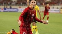 Đẳng cấp hơn Công Phượng, Quang Hải nhận vinh dự lớn tại cúp châu Á