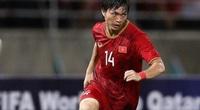"""""""Ronaldinho Việt Nam"""" nỗ lực vượt khó, Công Vinh nói thẳng 1 điều"""