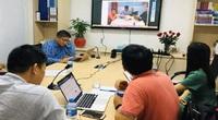 Sinh viên được bảo vệ tốt nghiệp trực tuyến từ 3/5/2021