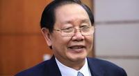 Ông Lê Vĩnh Tân nuối tiếc điều gì khi rời ghế Bộ trưởng Nội vụ?
