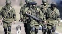 Nga đập tan âm mưu tấn công khủng bố ở Crimea