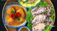 Gợi ý 7 thực đơn đủ dinh dưỡng cho bữa cơm gia đình