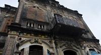 Biệt thự hơn 100 tuổi ở làng cổ Cự Đà gây mê mẩn bởi kiến trúc xưa cũ