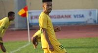 Tiền vệ Việt kiều Pháp Vincent Trọng Trí Guyenne: Mơ về V.League
