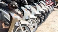 Mua xe máy cũ ở hiệu cầm đồ có hợp pháp không?
