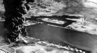 Những cuộc khủng hoảng nào từng khiến kênh đào Suez phải đóng cửa?