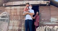 Ông Đoàn Ngọc Hải đồng ý việc tiếp tục xây 2 căn nhà ở huyện Nam Trà My