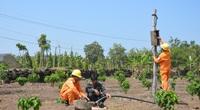 Công ty Điện lực Đắk Nông: Tăng cường kiểm tra, giám sát mua bán điện mùa nắng nóng
