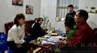 Hội thánh Đức Chúa trời Mẹ hoạt động trái phép ở Bắc Kạn: Lôi kéo người yếu thế